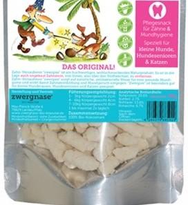 zwergies Zahn-Verzauberer Kokos 90g