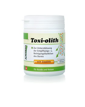 Anibio Toxi-olith 130g