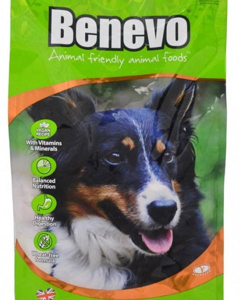 Benevo Organic Vegan Dog Food 15kg