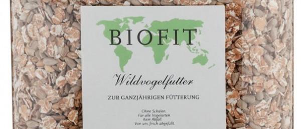 Biofit Wildvogelfutter 2,5kg
