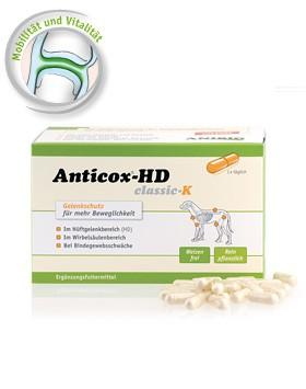 Anibio Anticox-HD - classic K (140 Kapseln)
