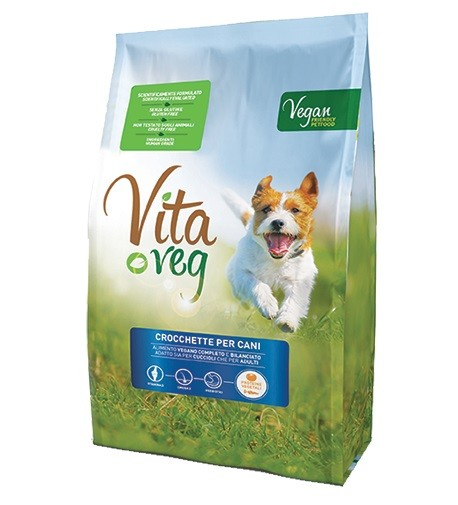 VitaVeg Vegan Dog Food 800g