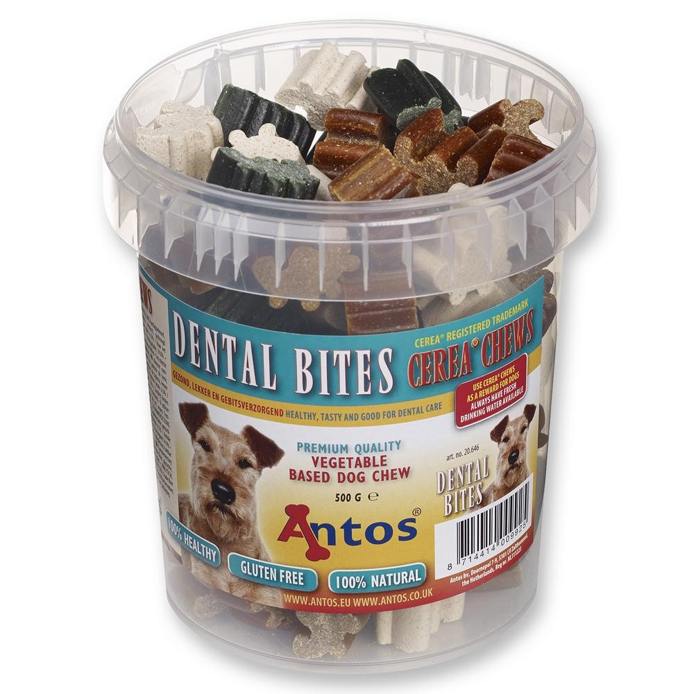 Dental Bites 500g