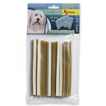 Dental D'light Sticks 100g