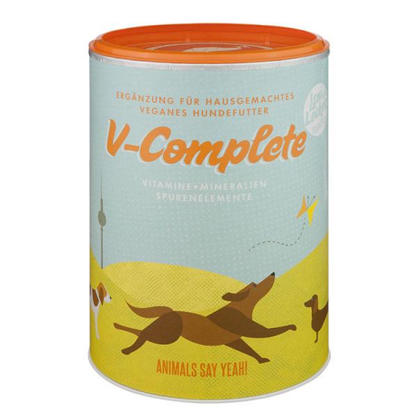 V-Complete Nahrungsergänzung 650g