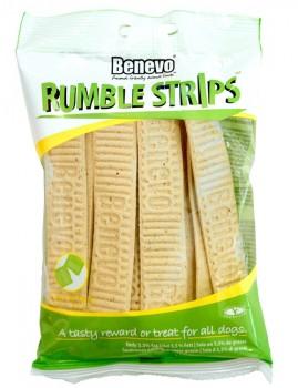 Benevo Rumble Strips - Vegane Kaustreifen 180g