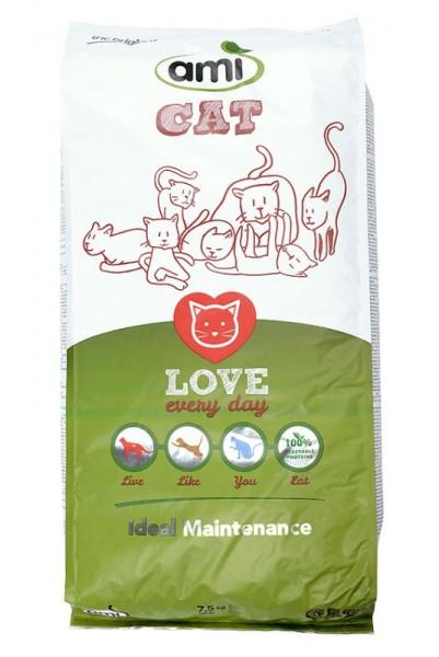 Ami Cat Ideal Maintenance 15kg