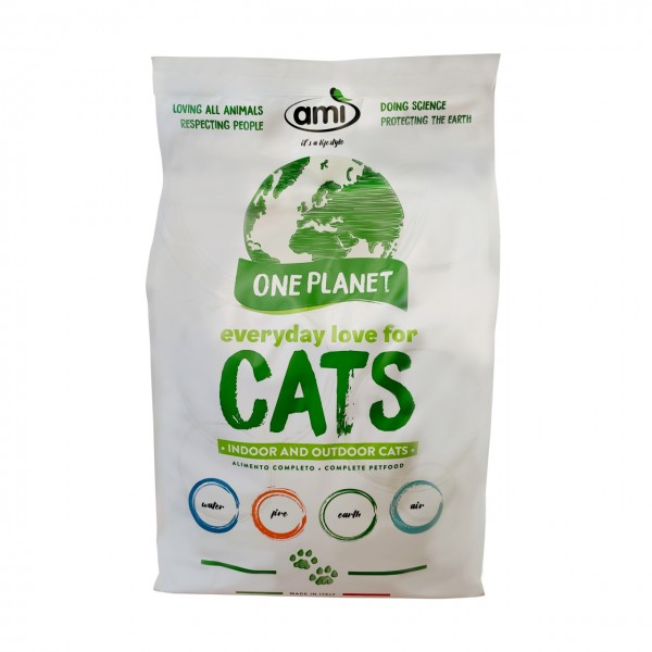 Ami Cat Ideal Maintenance 1,5 kg (NEUE REZEPTUR!)