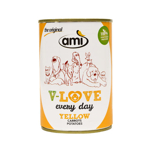 Ami Love Every Day 400g