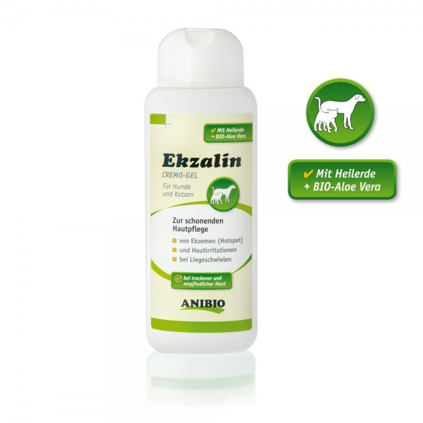 Anibio Ekzalin 200ml