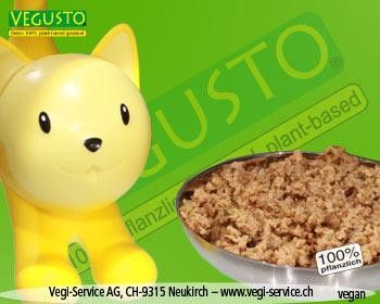 Vegusto Cat Forest 4x100g