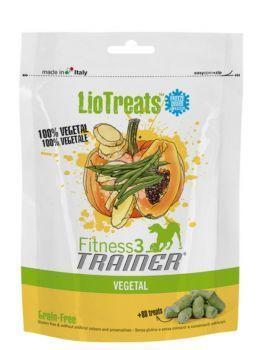 Fitness3 Trainer LioTreats Vegetal 40g