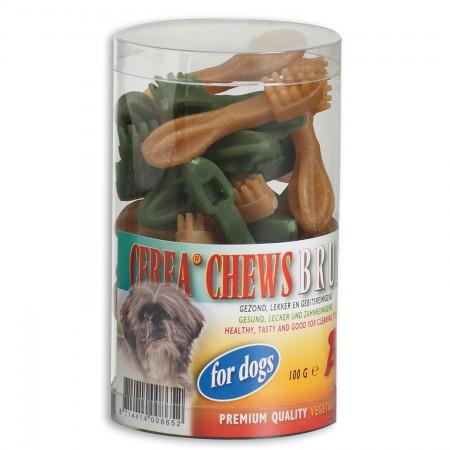 Zahnbürstchen 5cm Mix 100g