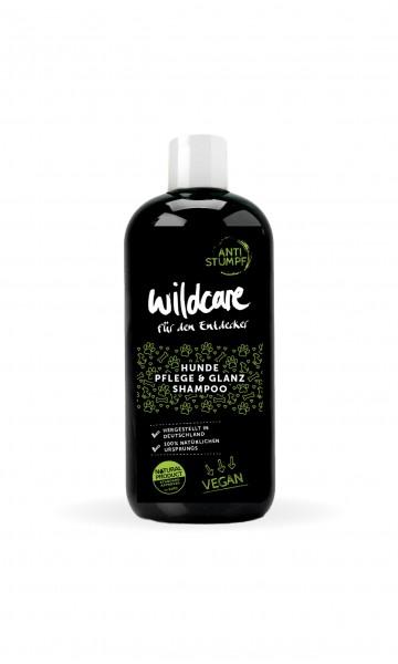 Wildcare Hunde Pflege & Glanz Shampoo 250ml