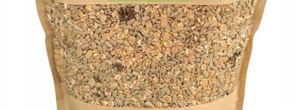 Biofit Wildvogelfutter 2,1kg