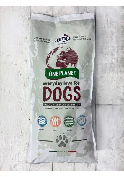 AMI DOG LOVE EVERY DAY 12 KG (NEUE REZEPTUR!)