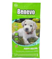 Benevo Vegan Puppy Complete für Welpen 2kg - derzeit nicht lieferbar