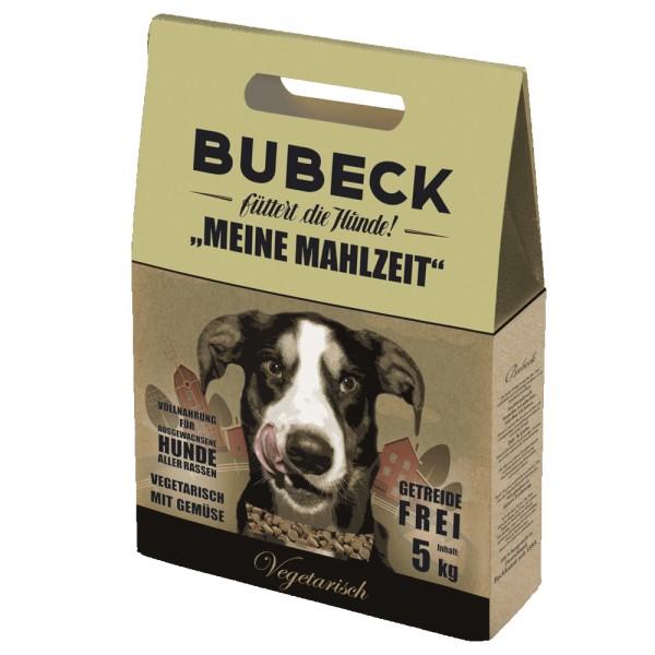 """Bubeck """"Meine Mahlzeit"""" Vegetarisch 5kg"""