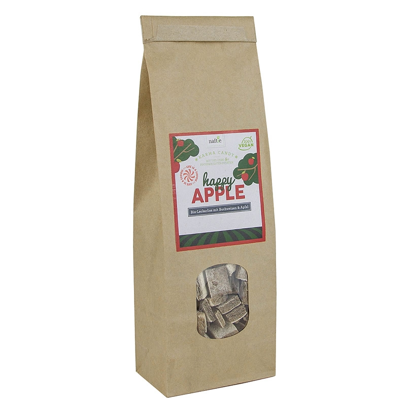 naftie Happy Apple 200g