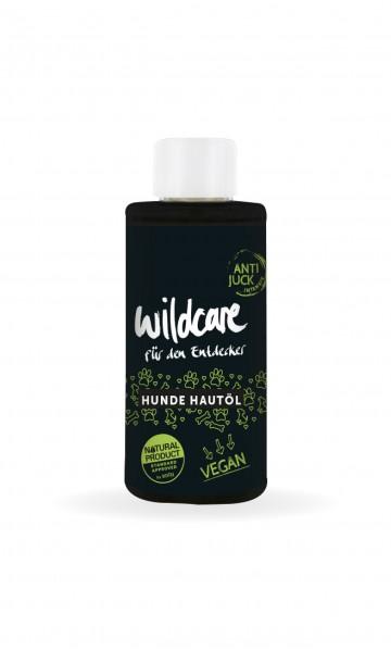 Wildcare Hunde Hautöl 75ml