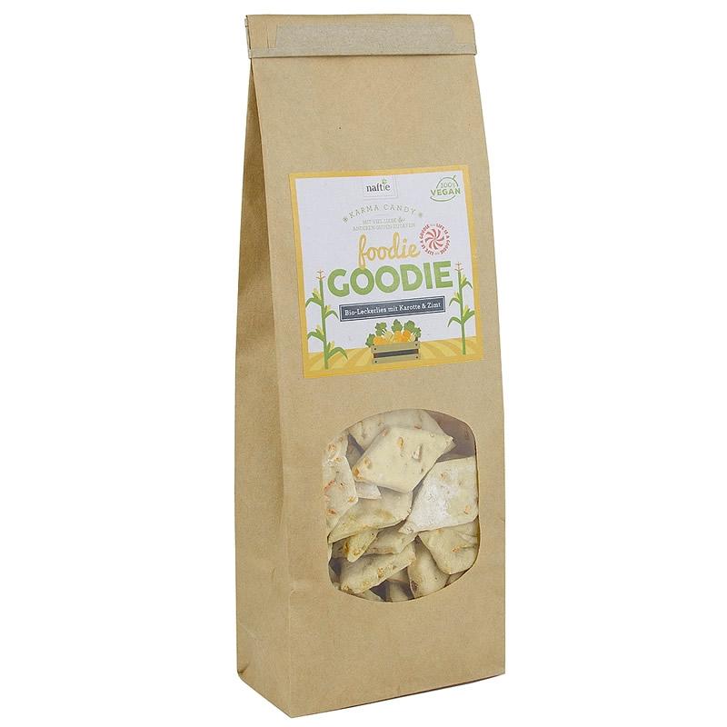 naftie Foodie Goodie 200g