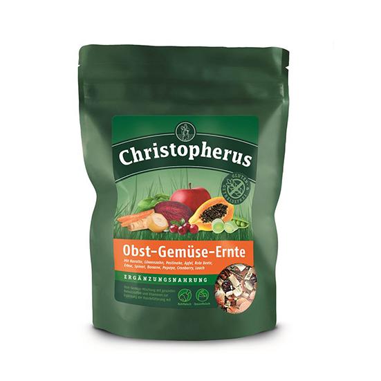 Christopherus Obst-Gemüse-Ernte 300g