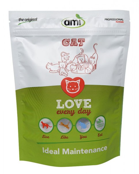 Ami Cat Ideal Maintenance 300 g