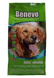Benevo Vegan Dog Food 2kg