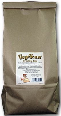 VegeYeast 2268g
