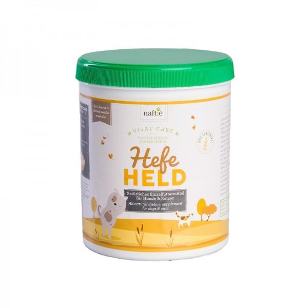 naftie HefeHeld 450g