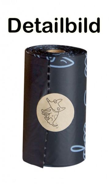 TSP Hundekotbeutel (kompostierbar)