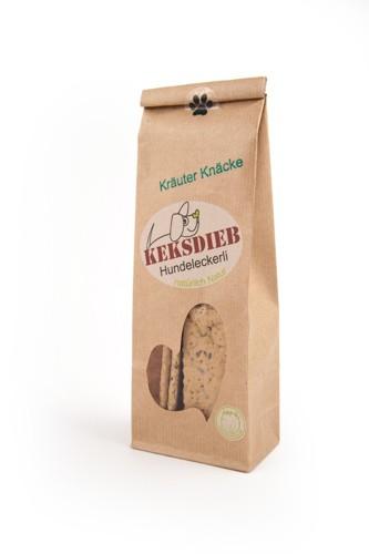 Keksdieb Kräuter Knäcke 100g
