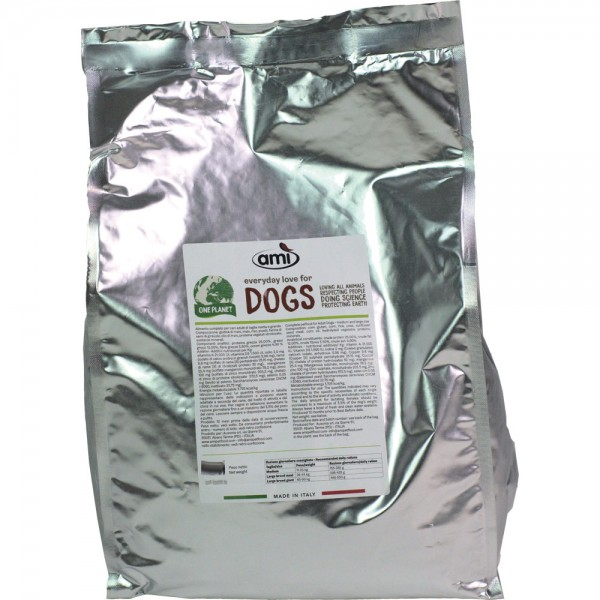 Ami Dog Ideal Maintenance SMALL SIZE 1kg