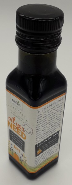 naftie Oil You Need Ölmischung No1 100ml